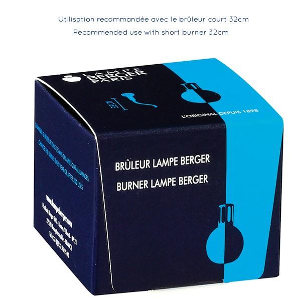 boxe lampe berger paris essential square 3098 ebay. Black Bedroom Furniture Sets. Home Design Ideas