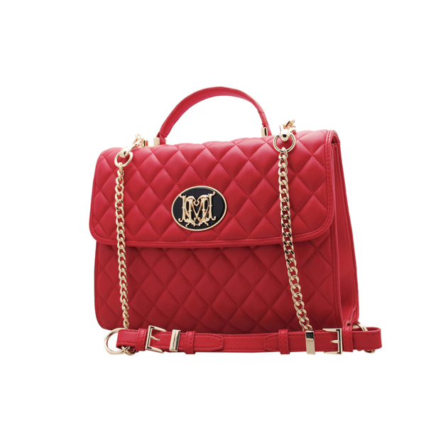 echt love moschino tasche damen rot jc4221pp0kkh0500 ebay. Black Bedroom Furniture Sets. Home Design Ideas
