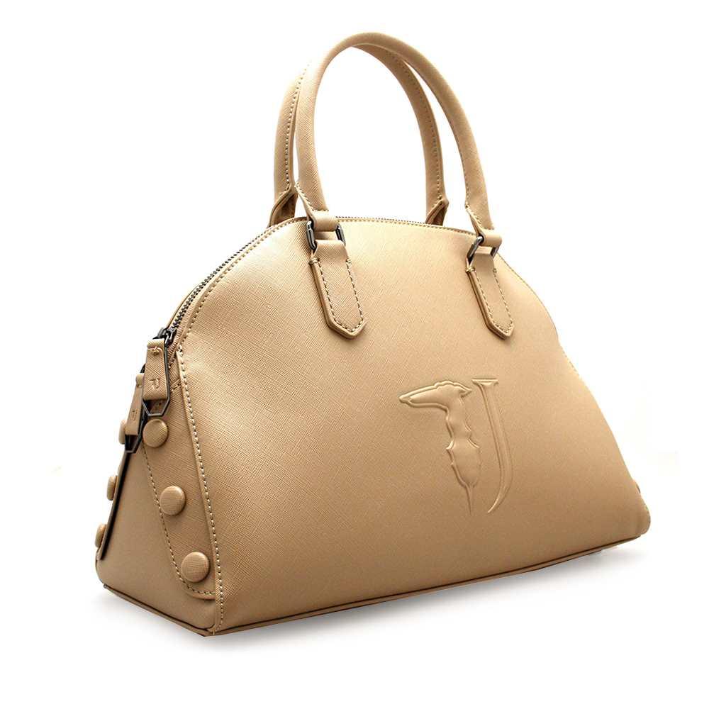 f40b061aa5ed TRUSSARDI JEANS Bag MELISSA Female camel - 75B004539Y099999W060 ...