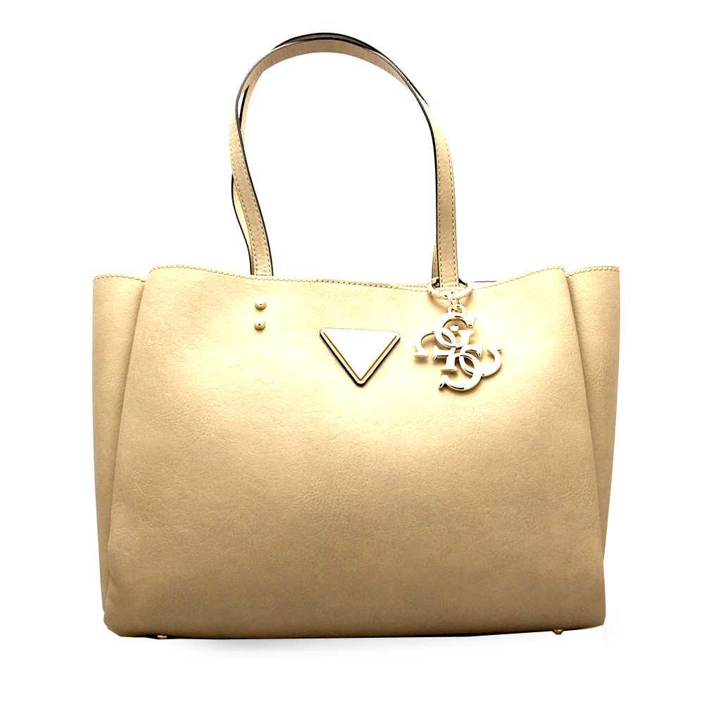 GUESS Bag JADE Female Sand - HWVW6640230SAN 7613388742443  66a7c9ad7130b