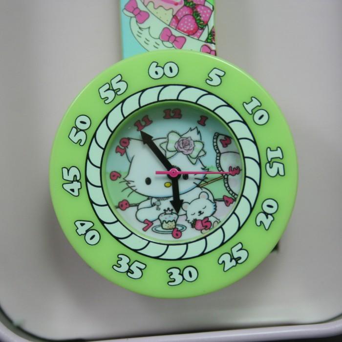 Dondolo Hello Kitty.Hello Uhr Zr25940 Maedchen Zr25940 Uhr Kitty Original